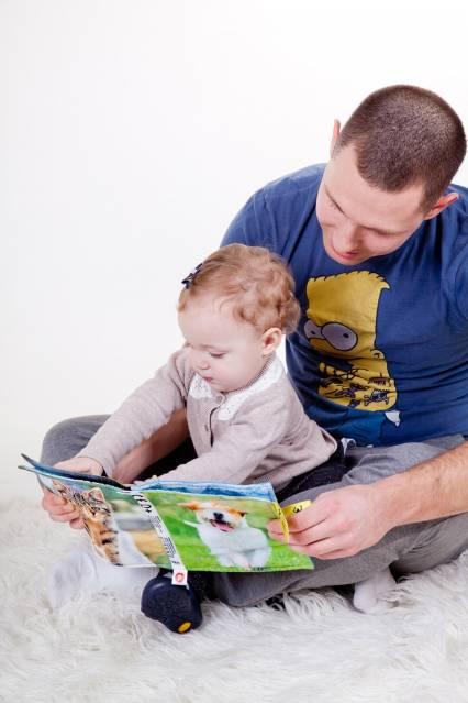 livre personnalisé enfant